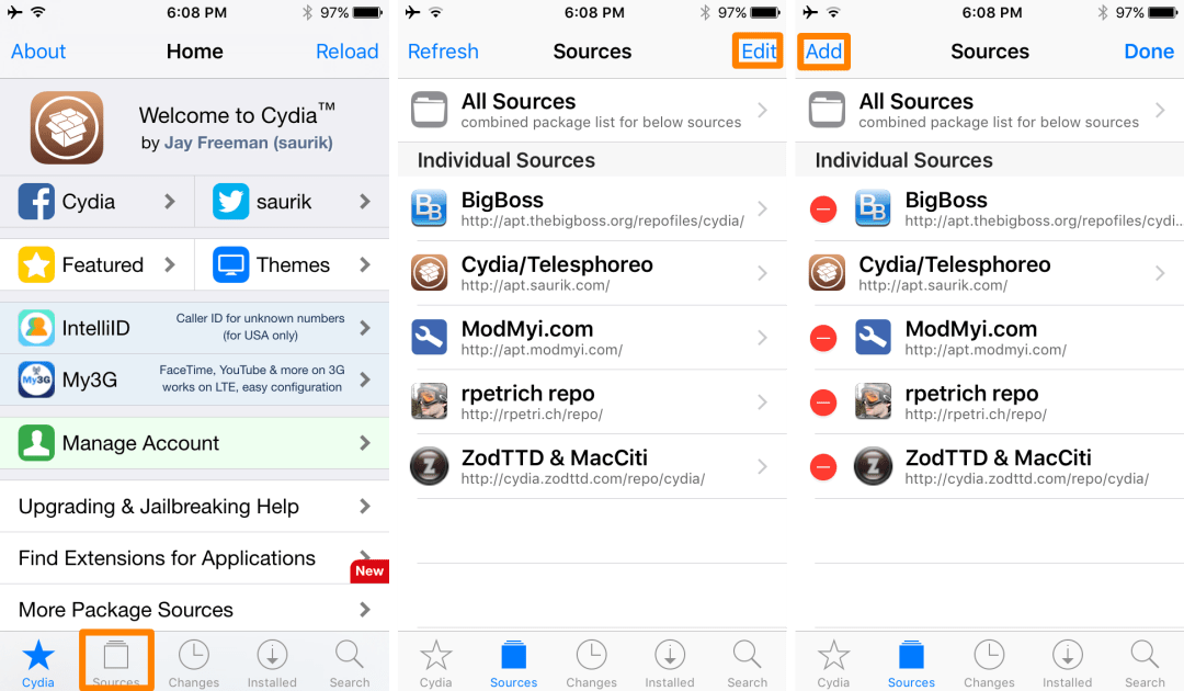 Add-Source-to-Cydia