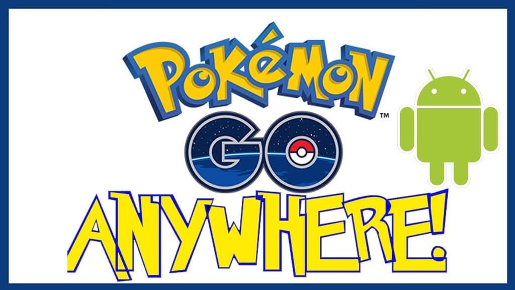 Pokemon-Go-Anywhere