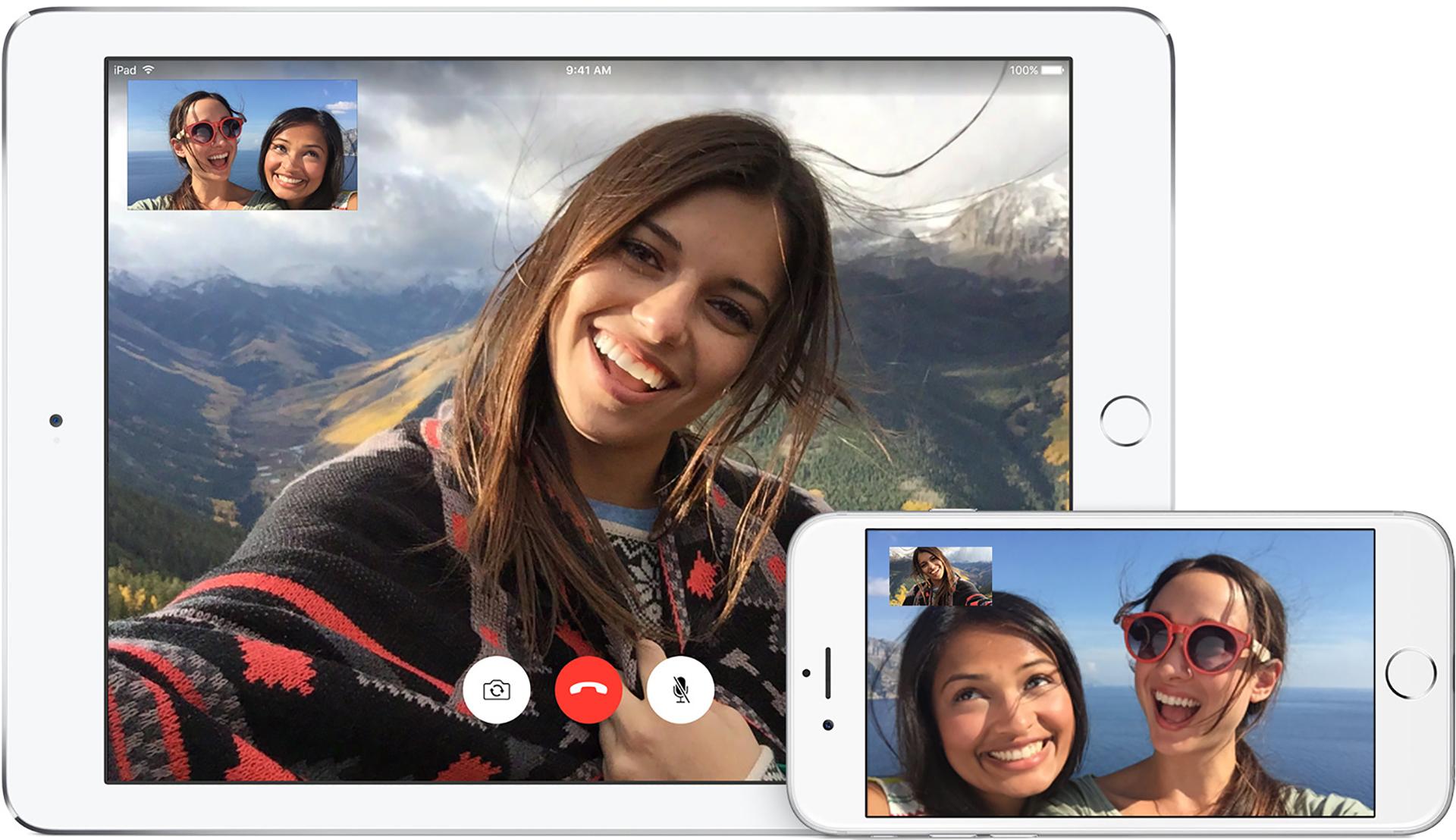 Skype gagne des appels vidéo HD sur iPhone 5 et iPad 4