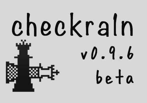 checkra1n 0.9.6