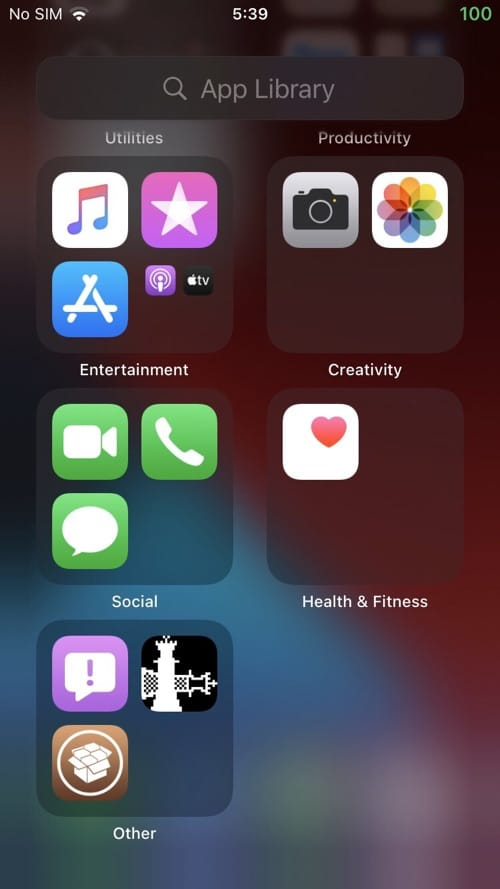 checkra1n-iOS-14-jailbreak