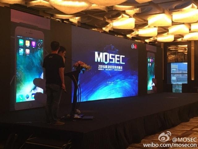 iOS-10-jailbreak-MOSEC
