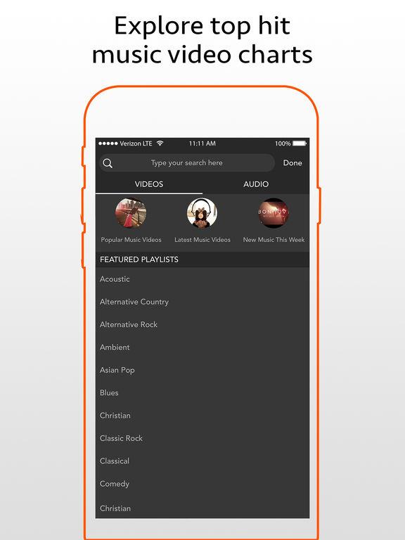 Music-Tube-app