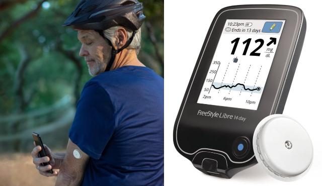 6 lecteurs de glycémie intelligents compatibles iPhone -