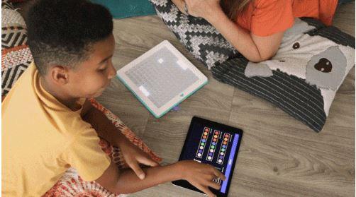 Ce jeu de société programmable apprend aux enfants à coder -