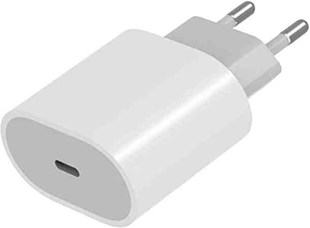 Adaptateur pour Iphone 12 pro max