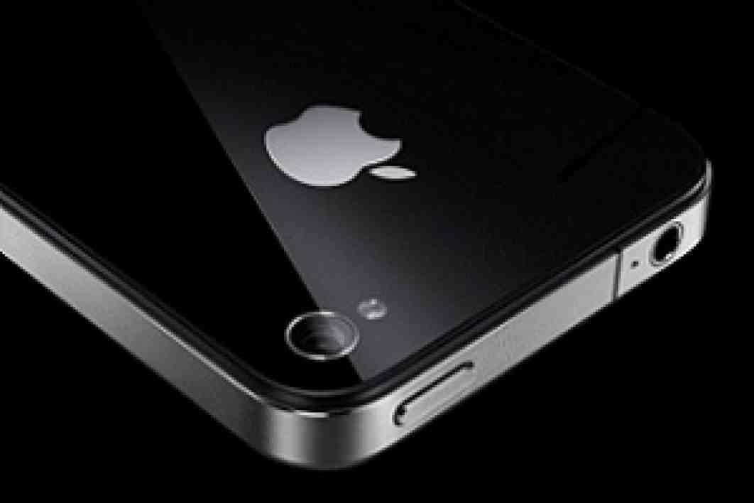 Autonomie de la batterie de l'Iphone 5