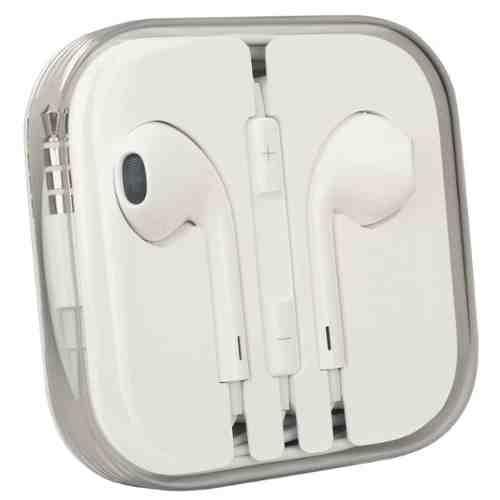 Casque d'écoute Iphone 5