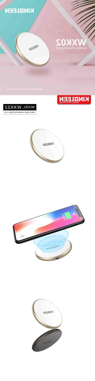 Chargement qi de l'Iphone xr