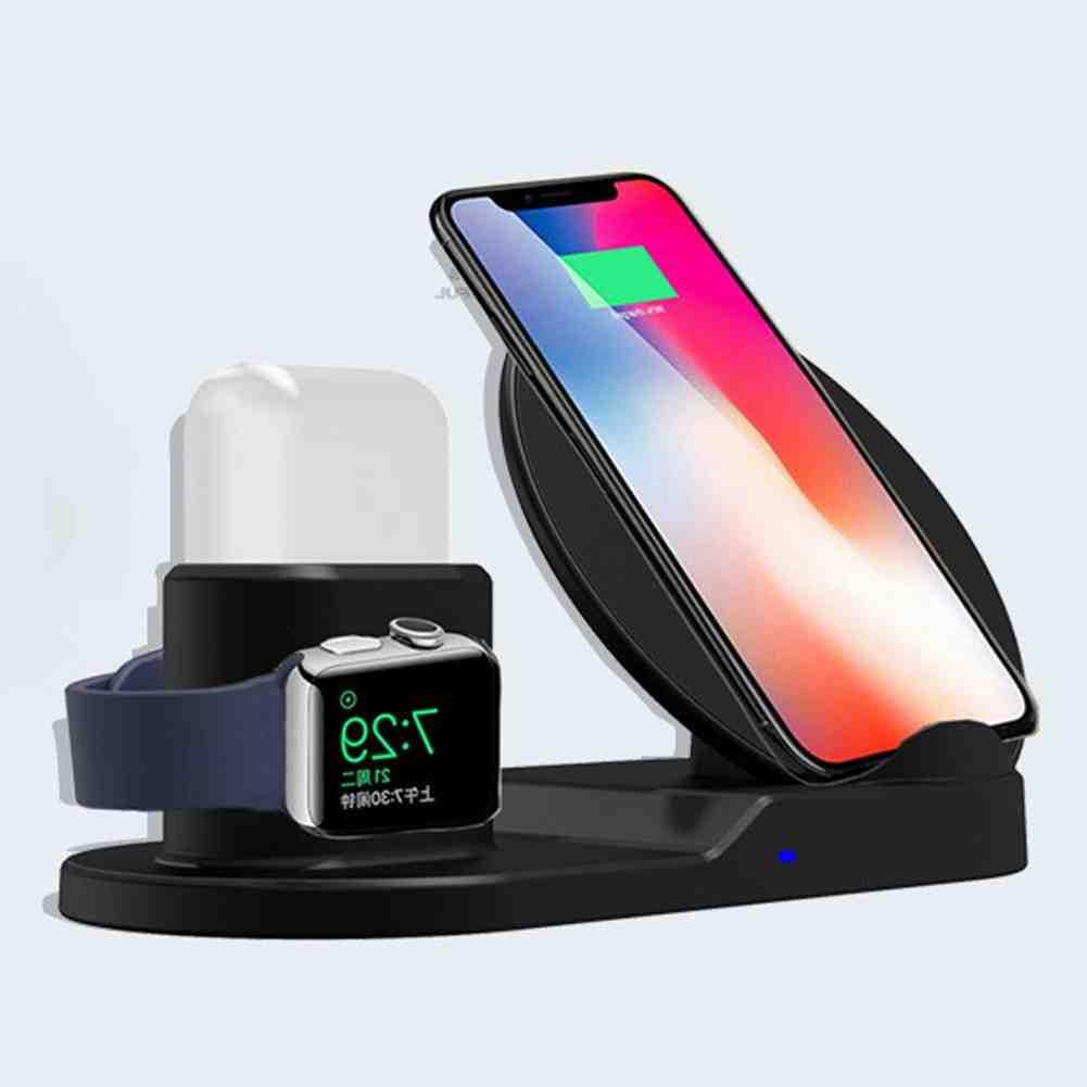 Chargement sans fil de l'Iphone 5