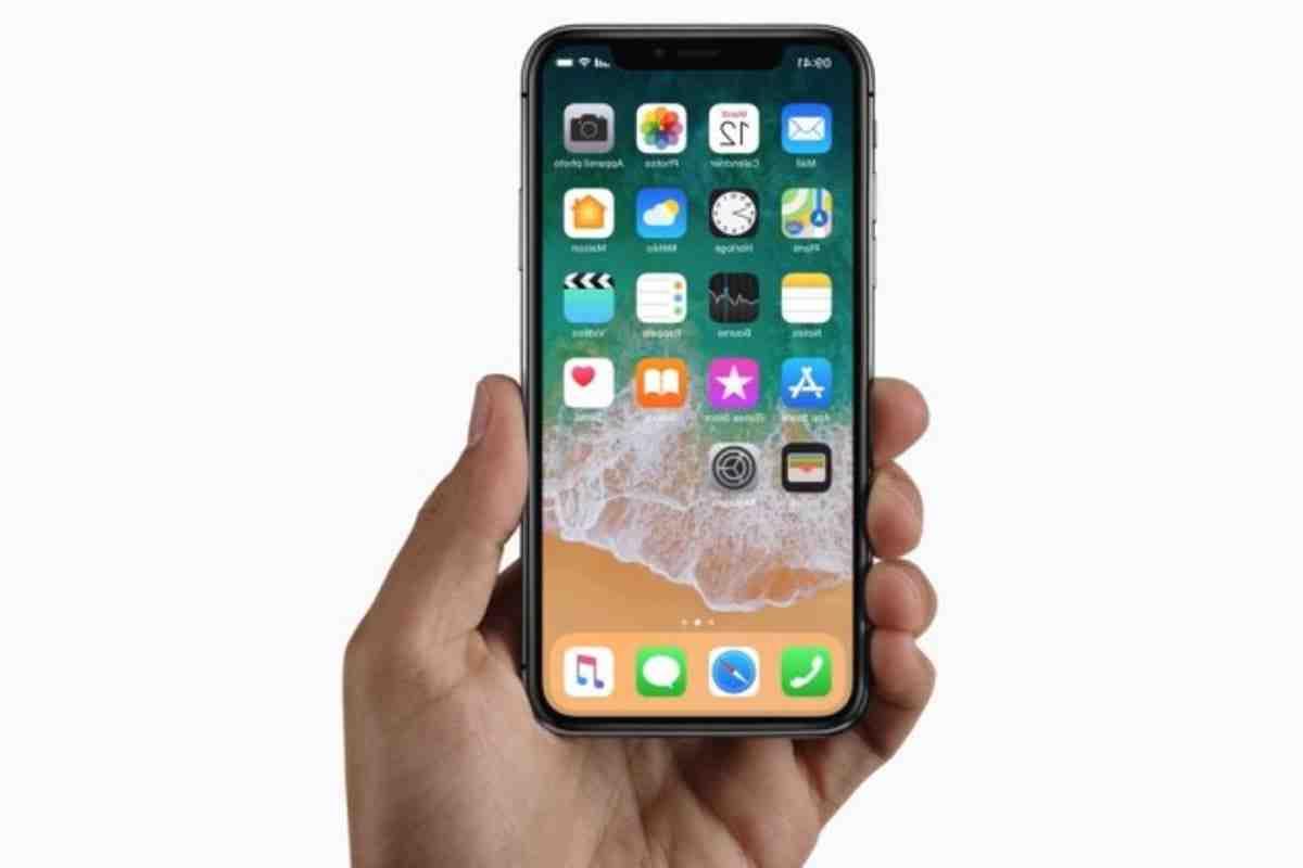 Code d'accès oublié de l'Iphone 5