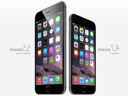 Combien coûte l'Iphone 5 ?