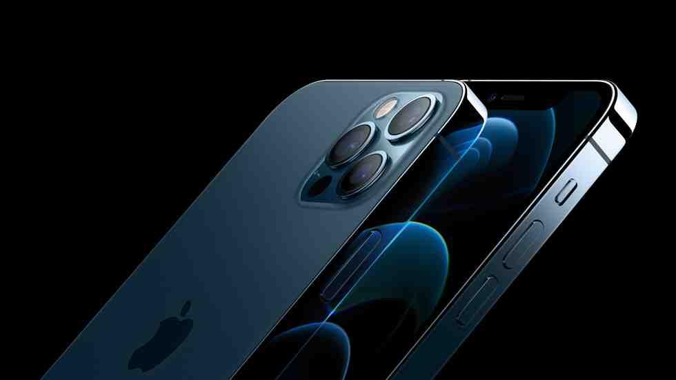 Combien coûte l'iphone 11 pro max aux États-Unis ?