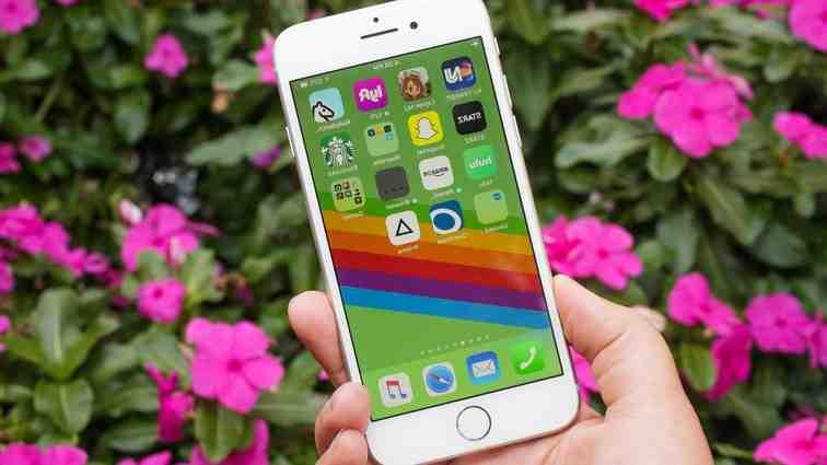 Combien coûte l'iphone 8 plus aux philippines ?