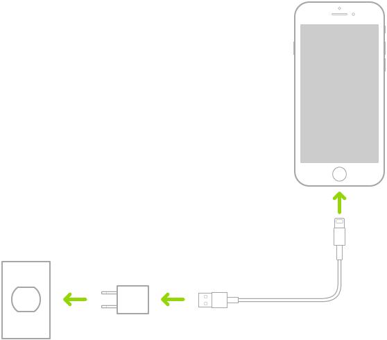 Comment charger l'iphone 12 pro au maximum