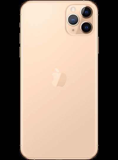 Comment fonctionne l'appareil photo de l'iphone 11 pro max