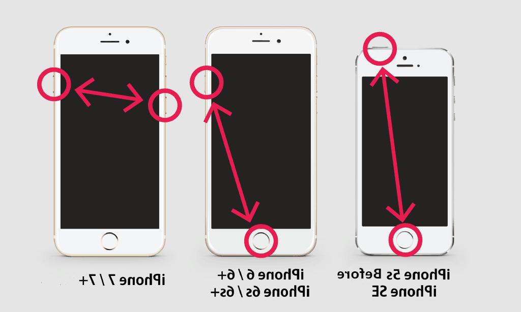 Comment réinitialiser l'iphone 5