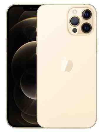 Couleurs maximales de l'Iphone 12 pro