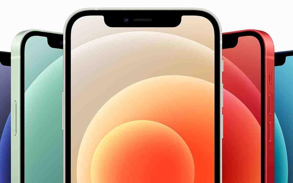 Date de sortie de l'iphone 12 pro max au Royaume-Uni