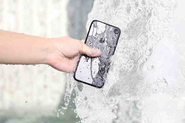 Est-ce que c'est iphone 8 plus waterproof