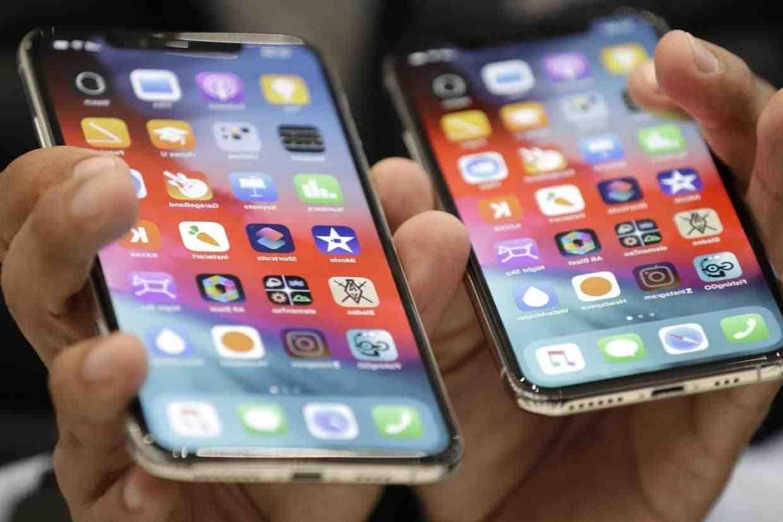 Guide d'utilisation de l'Iphone 5
