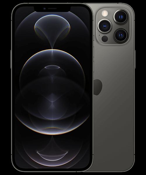 Images de l'Iphone 12 pro max