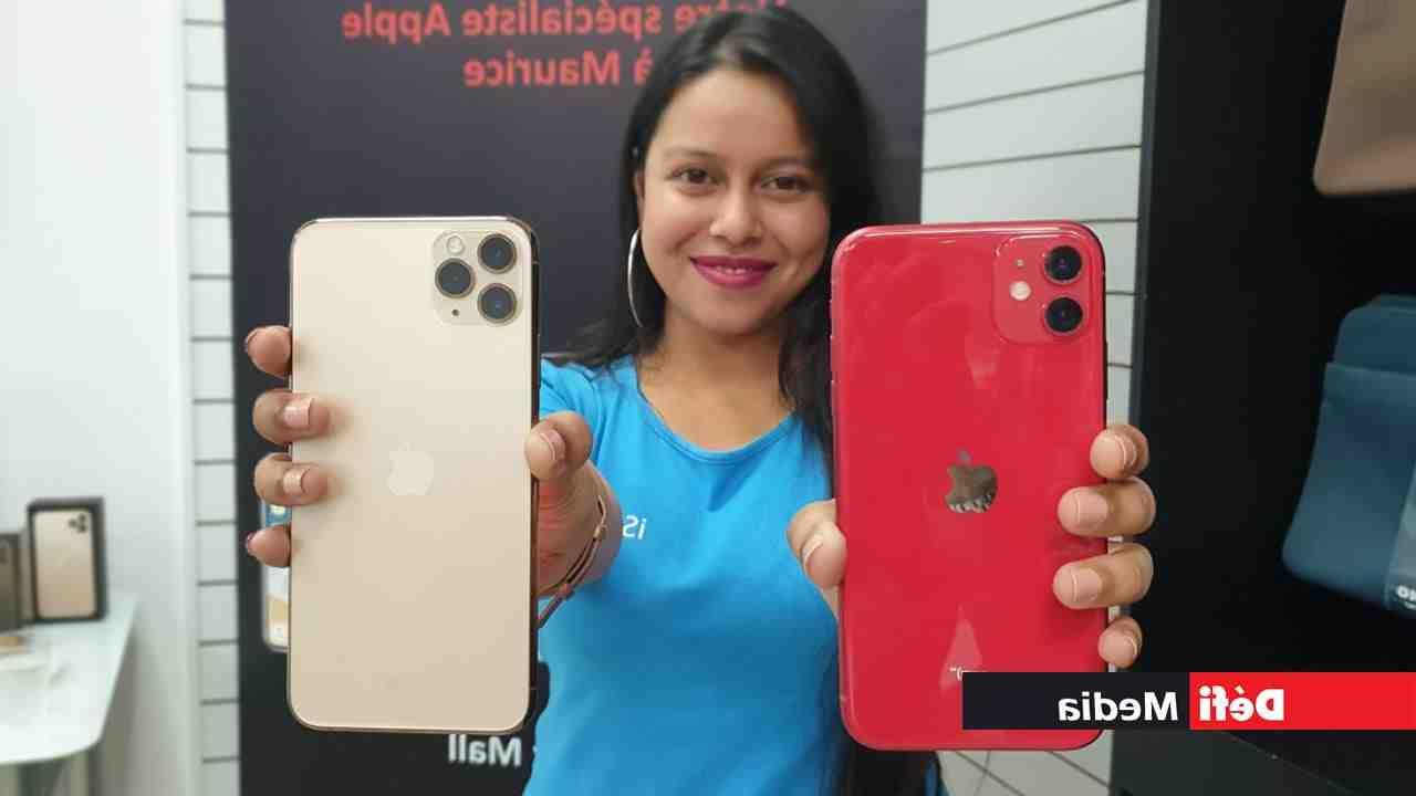Iphone 11 pro max à vendre