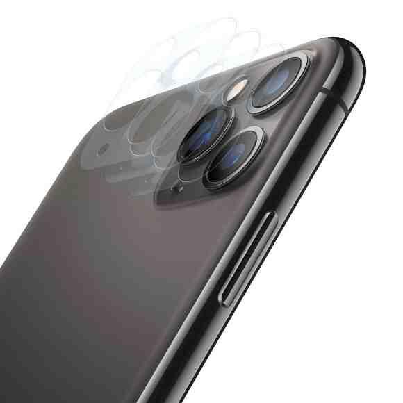 Iphone 11 pro max camera