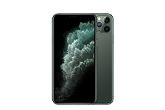 Iphone 11 pro max et iphone 11