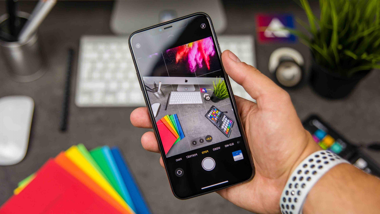 Iphone 11 pro max fermer les applications