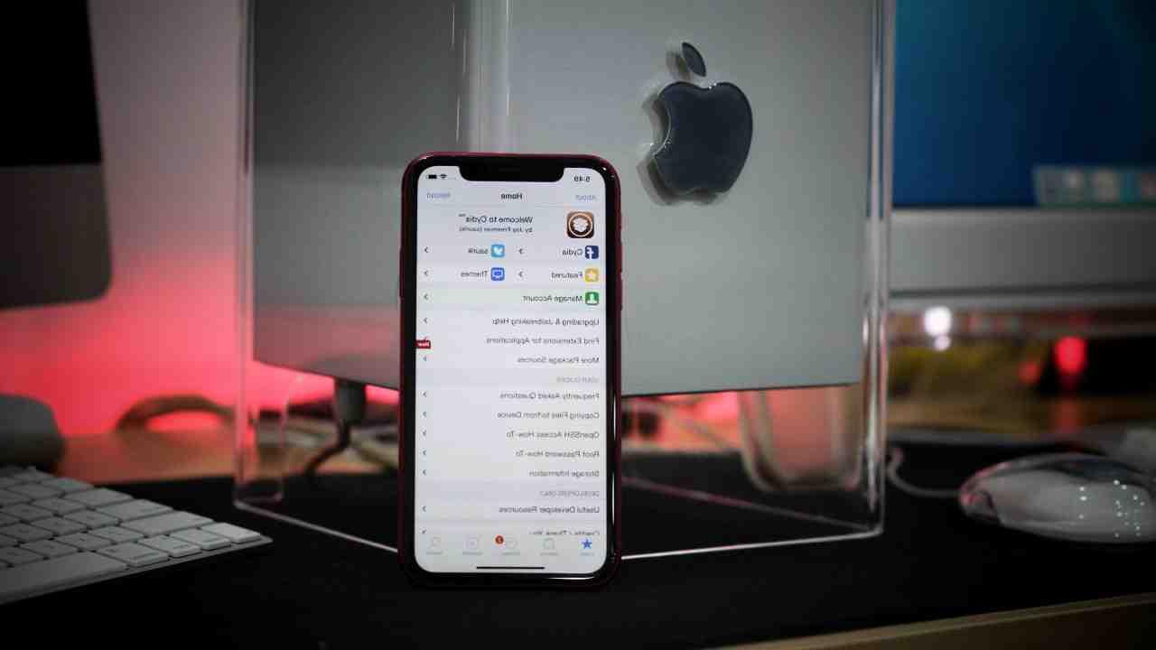 Iphone 11 pro max jailbreak ios 14