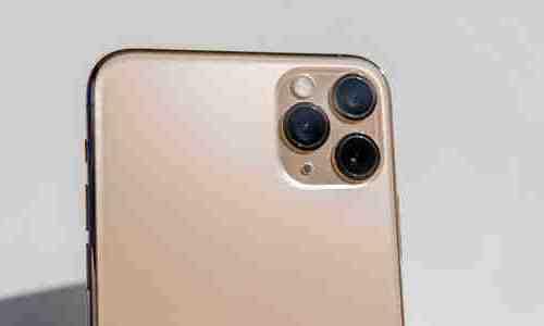 Iphone 11 pro max ou iphone 12