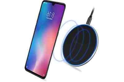 Iphone 11 pro max pouces