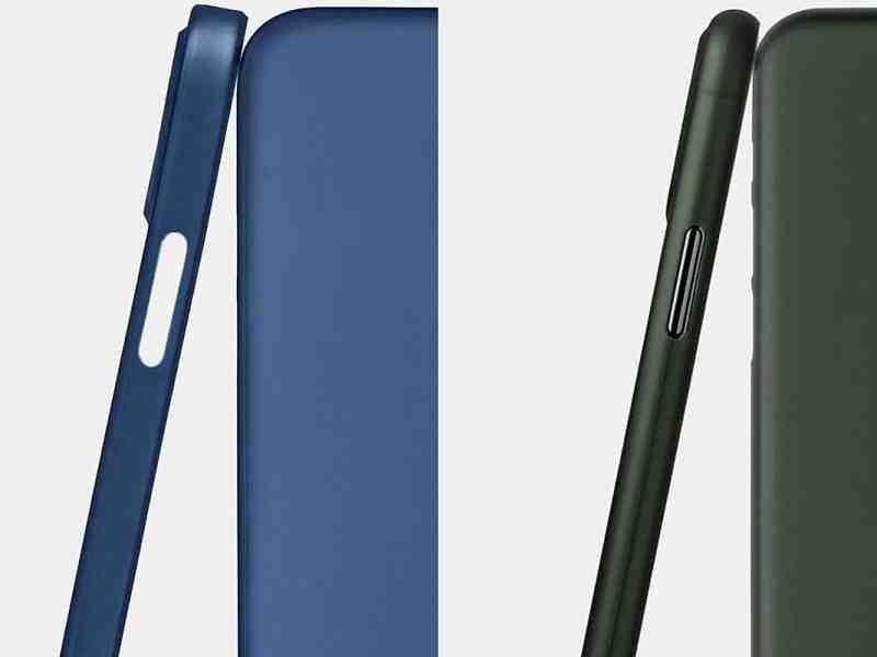 Iphone 11 pro max versus iphone 12 pro max