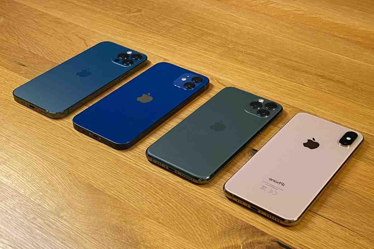 Iphone 11 pro max versus iphone xs max
