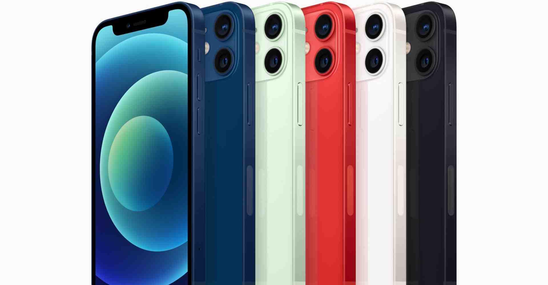 Iphone 12 mini contre iphone 11