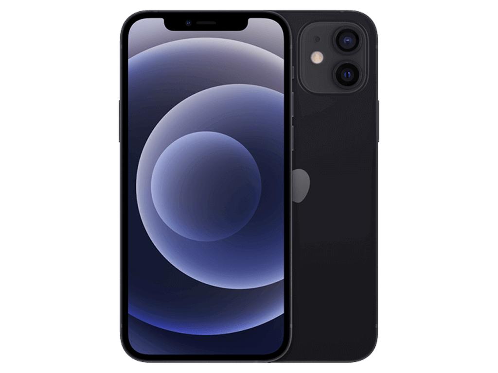 Iphone 12 mini contre iphone 8