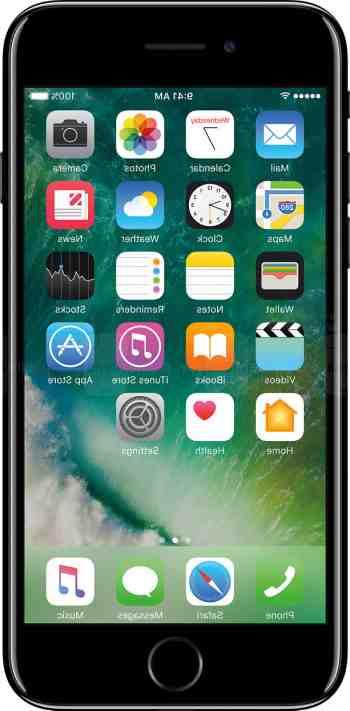 Iphone 12 mini et iphone 7