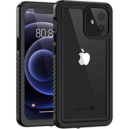 Iphone 12 mini étanche