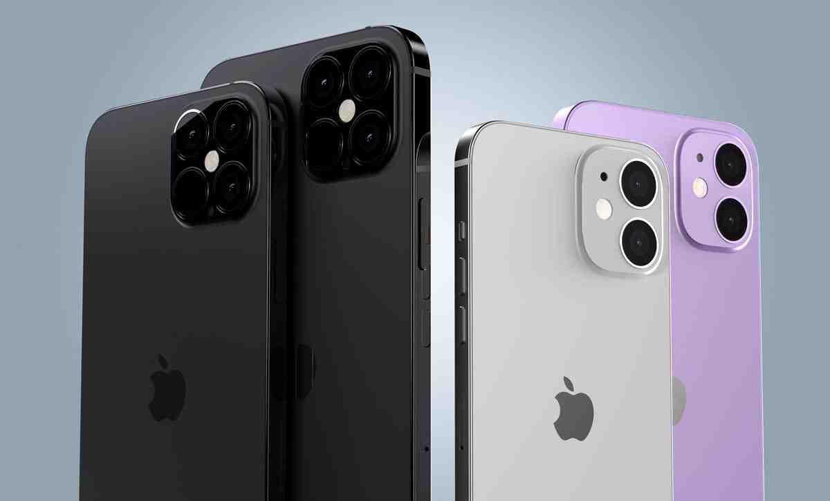 Iphone 12 mini meilleur prix