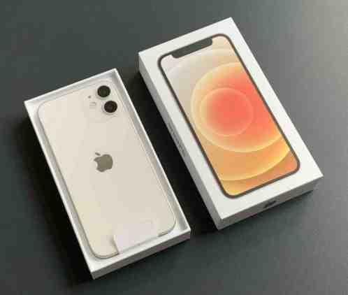 Iphone 12 mini neuf