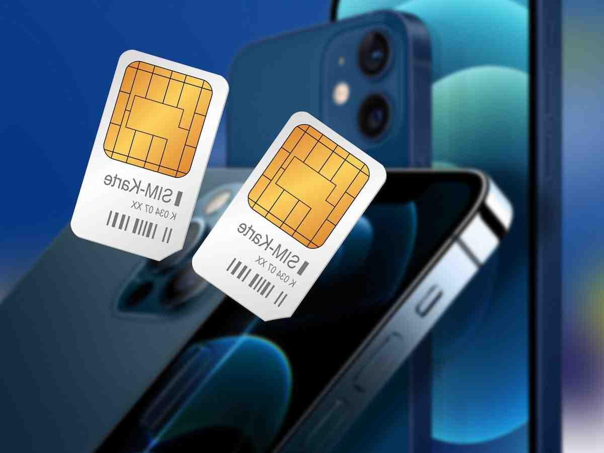 Iphone 12 mini sim gratuit