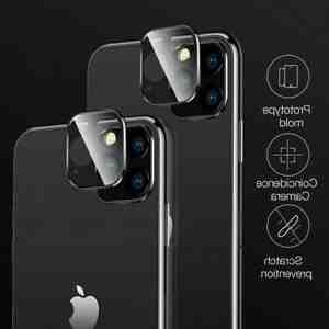 Iphone 12 pro caméra max