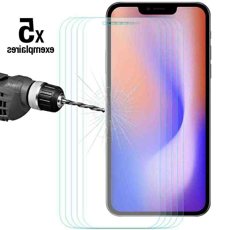 Iphone 12 pro écran max