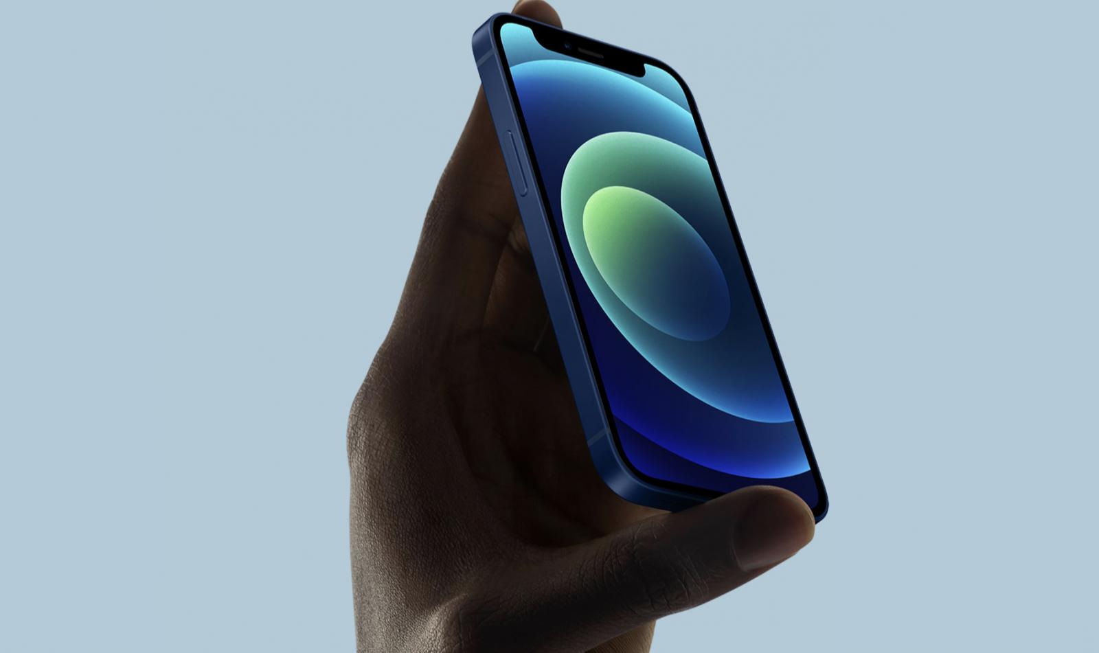 Iphone 12 pro max à acheter sim free