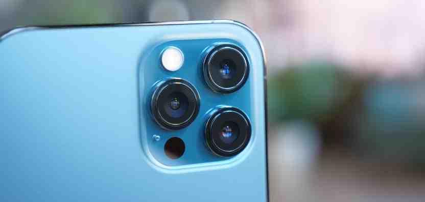 Iphone 12 pro max acheter