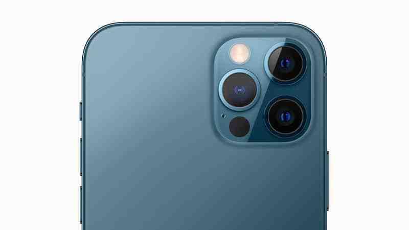 Iphone 12 pro max avec ee