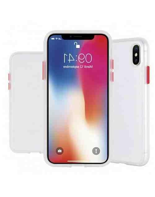 Iphone 12 pro max blanc
