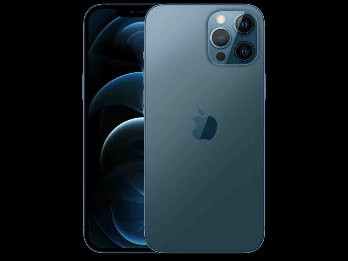 Iphone 12 pro max comme neuf