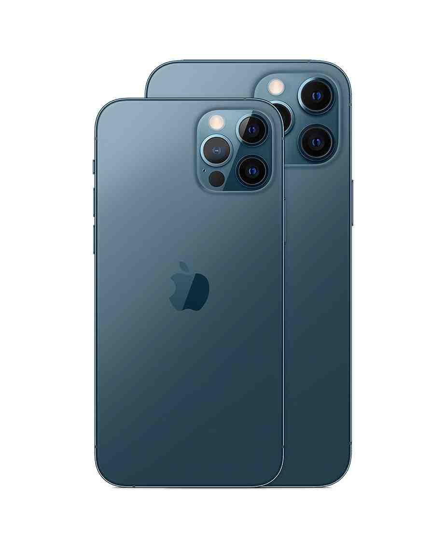Iphone 12 pro max dual sim uk